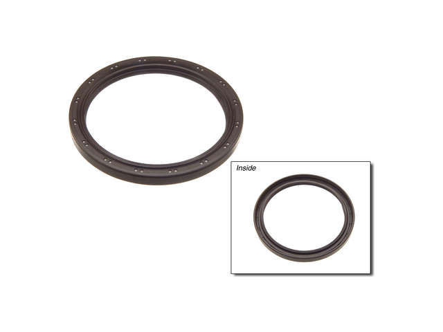 Mazda Trunk Seal > Mazda Protege Speed Turbo Crankshaft Seal