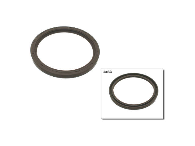 Lexus Trunk Seal > Lexus LS400 Crankshaft Seal