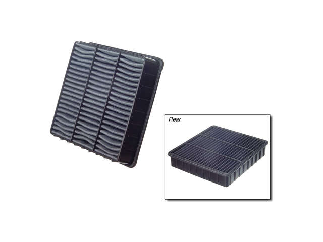 Mitsubishi Mirage Cabin Filter > Mitsubishi Mirage Air Filter
