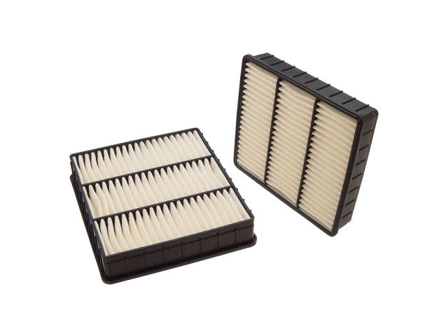 Mitsubishi Cabin Filter > Mitsubishi Mirage Air Filter