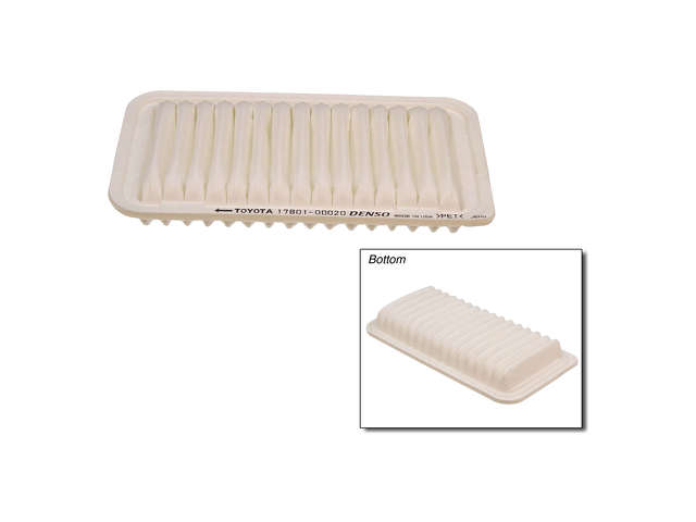 Toyota Matrix Transmission Filter > Toyota Matrix Air Filter