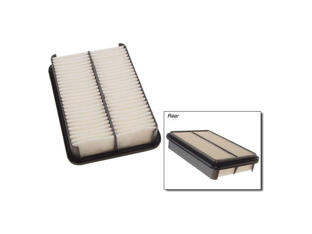 Toyota 4Runner Cabin Filter > Toyota 4Runner SR5 Air Filter