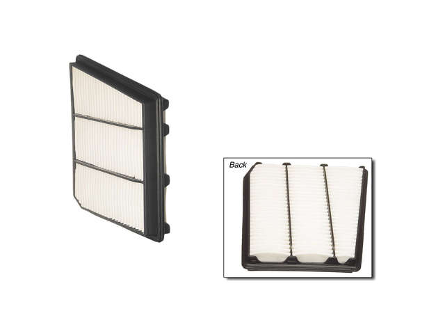 Acura RL Air Filter > Acura RL Air Filter
