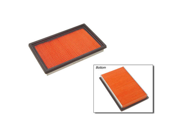 Mazda 6 Transmission Filter > Mazda 626 Air Filter