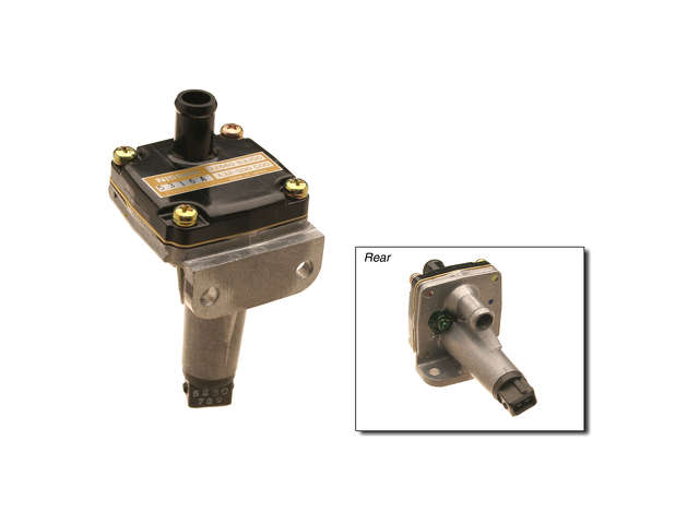 Infiniti Air Pump > Infiniti G20 Auxiliary Air Valve