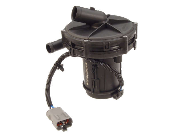 Volvo Air Pump > Volvo C70 Air Pump