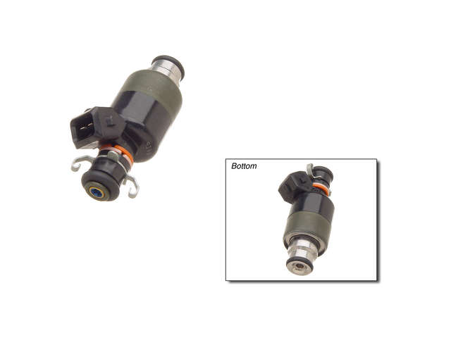 Honda Passport Fuel Injector > Honda Passport Fuel Injector