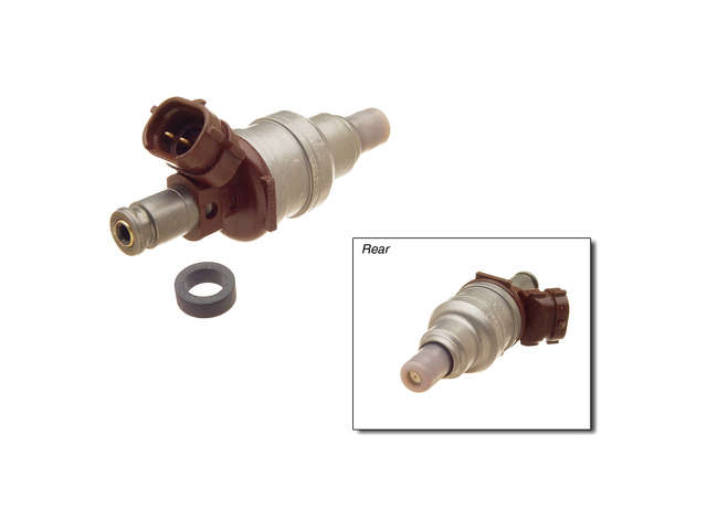 Toyota Pickup Fuel Injector > Toyota Pickup Fuel Injector
