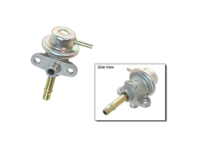 Nissan Brake Pressure Regulator > Nissan Maxima Fuel Pressure Regulator