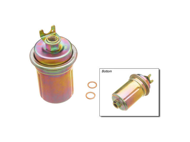 Hyundai Fuel Filter > Hyundai Accent Fuel Filter