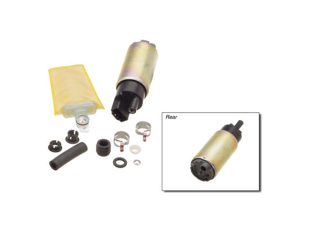 Toyota 4Runner Fuel Pump > Toyota 4Runner SR5 Fuel Pump