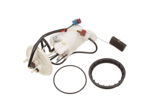 Saab Auxiliary Fan Assembly > Saab 900 Fuel Pump Assembly