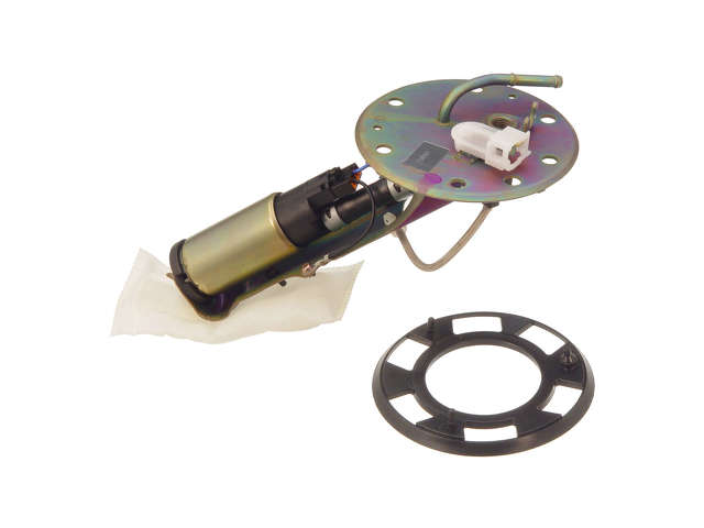 Honda Auxiliary Fan Assembly > Honda Civic Fuel Pump Assembly