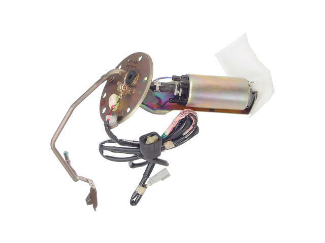 Honda CRX Fuel Pump > Honda CRX Fuel Pump Assembly