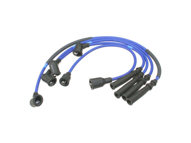 Mazda B1600 > Mazda B1600 Ignition Wire Set