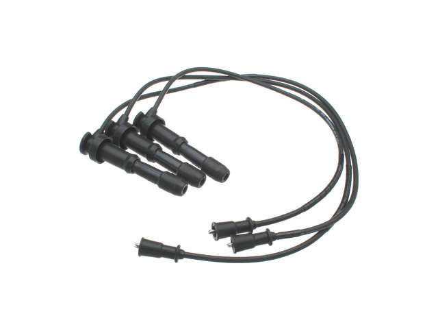 Hyundai Ignition Wire Set > Hyundai XG300 Ignition Wire Set