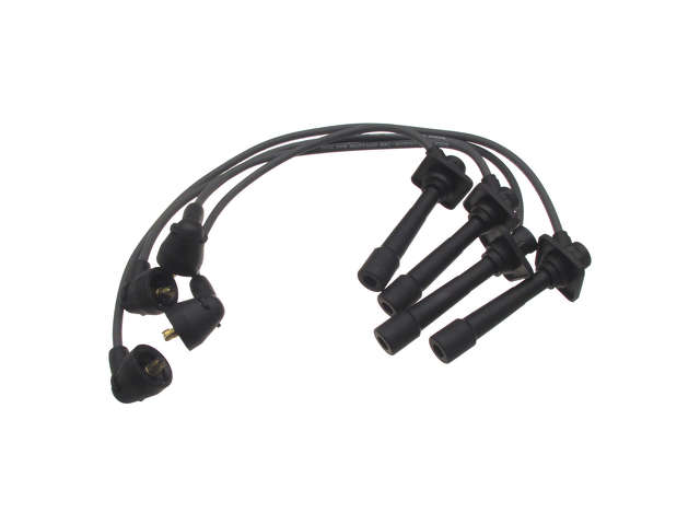 Mazda Ignition Wire Set > Mazda 626 Ignition Wire Set