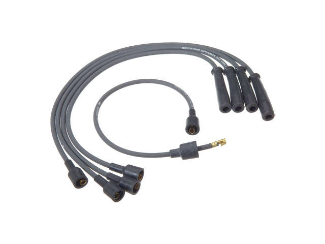 Suzuki Ignition Wire Set > Suzuki Sidekick Ignition Wire Set