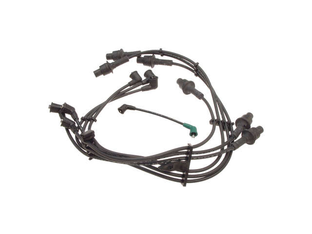 Toyota Ignition Wire Set > Toyota Cressida Ignition Wire Set