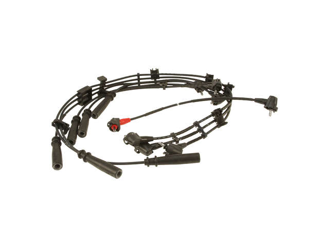 Toyota Ignition Wire Set > Toyota 4Runner SR5 Ignition Wire Set