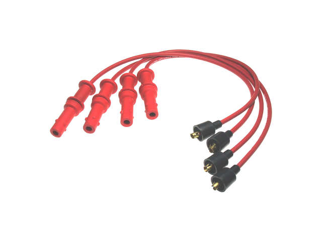 Subaru Ignition Wire Set > Subaru Impreza Ignition Wire Set