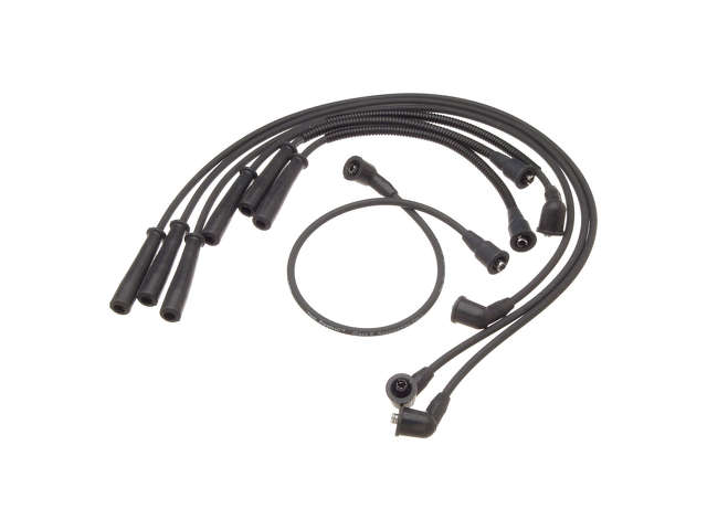 Mazda Ignition Wire Set > Mazda MPV Ignition Wire Set