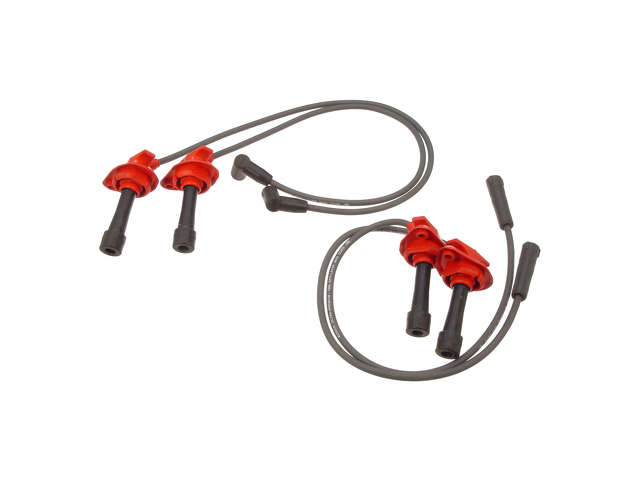 Subaru Ignition Wire Set > Subaru Legacy Ignition Wire Set