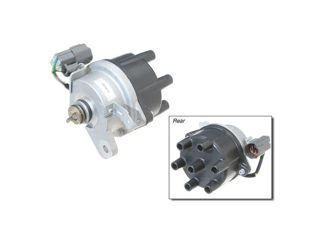 Honda Ignition Distributor > Honda Accord Ignition Distributor