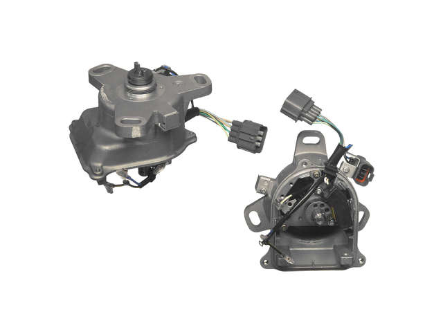 Honda Blower Motor Housing > Honda Civic Distributor Housing
