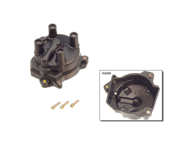 Nissan Distributor Cap > Nissan Frontier Distributor Cap