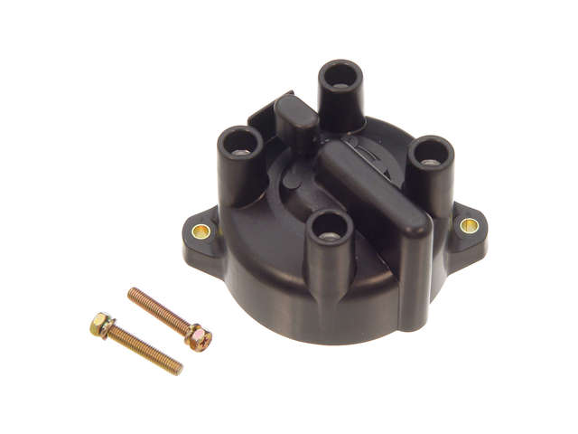 Mazda Brake Reservoir Cap > Mazda 626 Distributor Cap