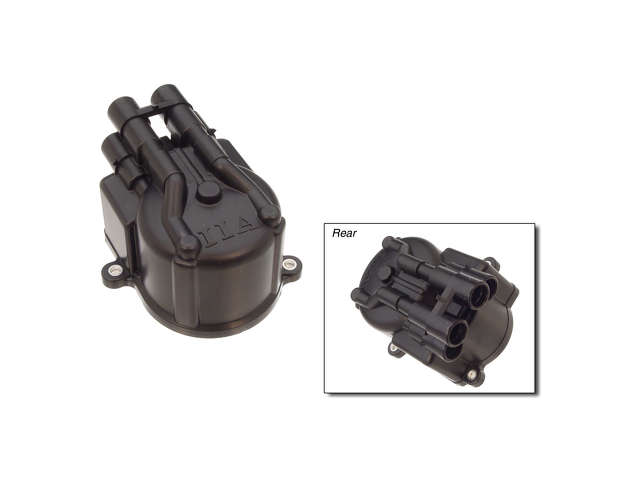 Toyota Van Distributor Cap > Toyota Van Distributor Cap