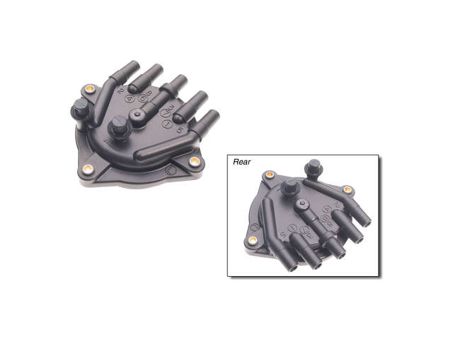 Lexus Distributor Cap > Lexus LS400 Distributor Cap