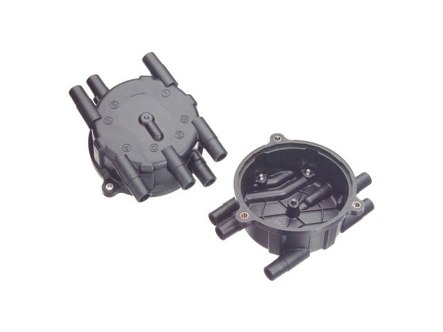 Mazda Brake Reservoir Cap > Mazda 929 Distributor Cap