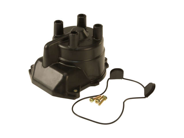 Honda Fuel Tank Cap > Honda Accord Distributor Cap
