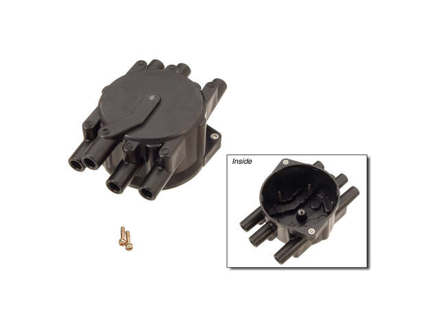 Nissan 200SX Distributor Cap > Nissan 200SX Distributor Cap