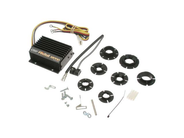 Nissan Brake Hardware Kit > Nissan 610 Ignition Conversion Kit
