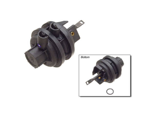 Honda Ignition Control Unit > Honda Accord Vacuum Advance Unit