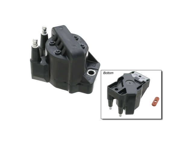 Honda Passport Ignition Coil > Honda Passport Ignition Coil