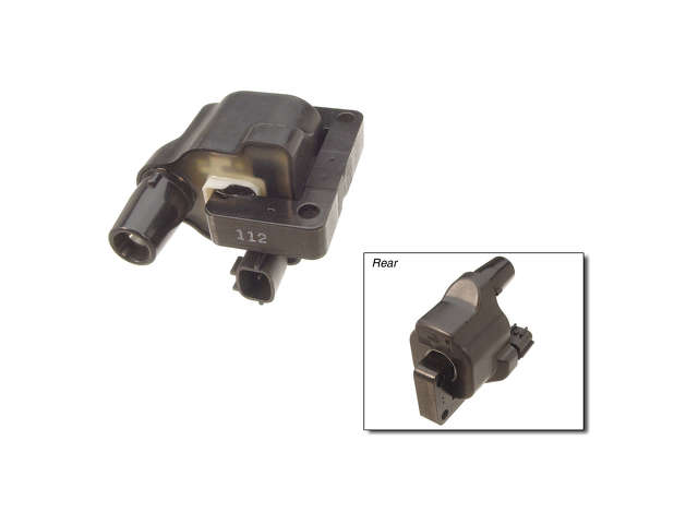 Nissan Ignition Coil > Nissan Sentra Ignition Coil