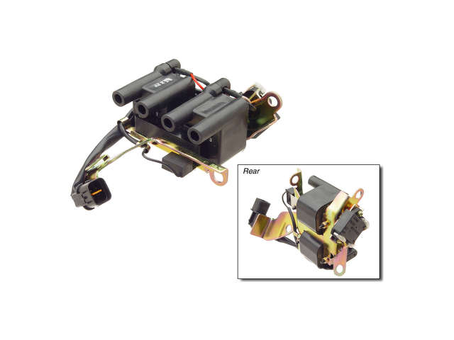 Hyundai Ignition Coil > Hyundai Elantra Ignition Coil