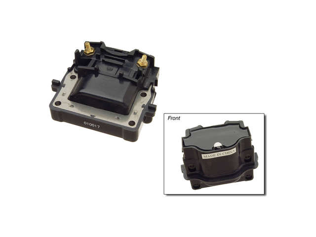 Toyota Ignition Coil > Toyota T100 Ignition Coil