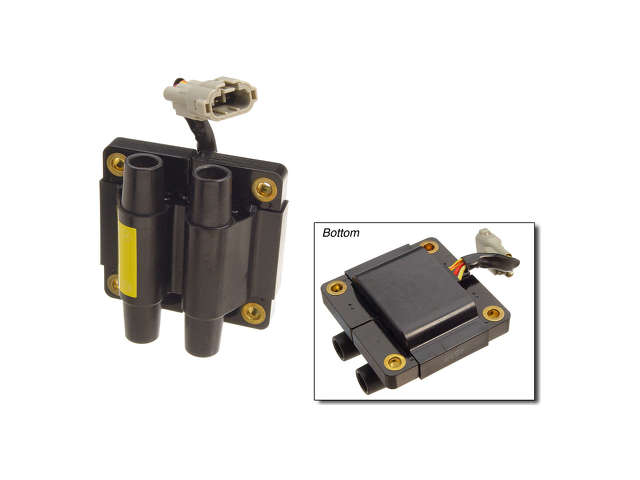 Subaru Ignition Coil > Subaru Legacy Ignition Coil