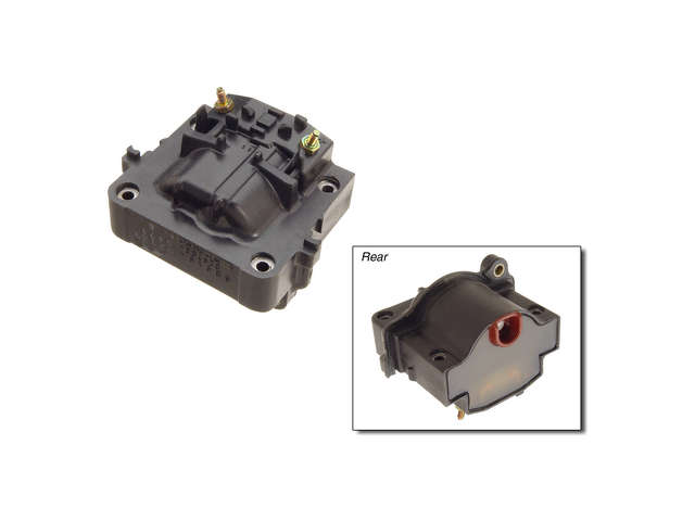 Toyota Tercel Ignition Coil > Toyota Tercel Ignition Coil