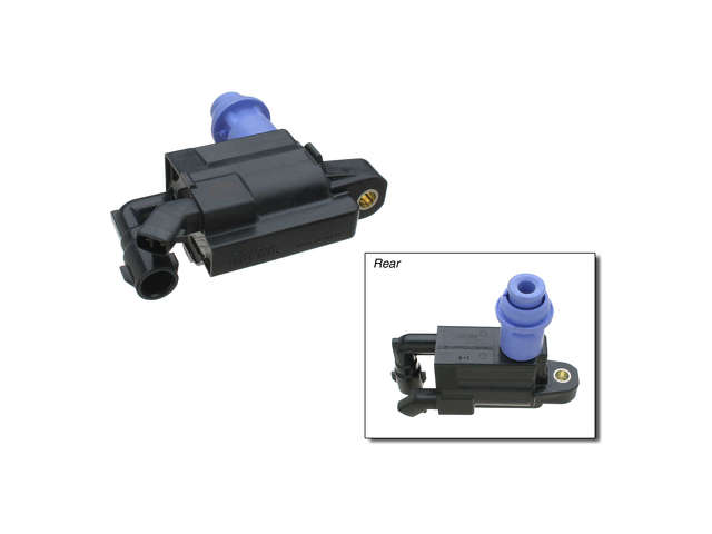 Lexus Ignition Coil > Lexus SC300 Ignition Coil