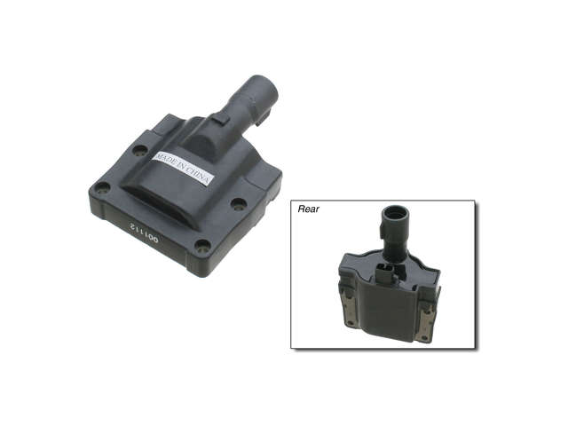 Toyota MR2 Ignition Coil > Toyota MR2 Turbo Ignition Coil