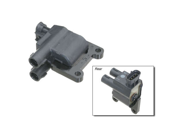 Toyota Ignition Coil > Toyota Camry Ignition Coil
