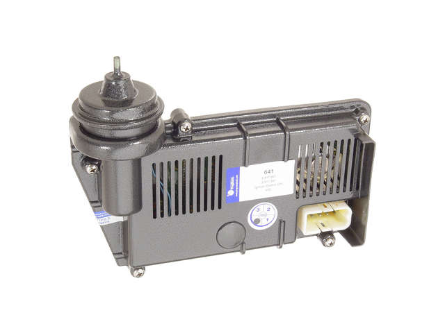 Volvo Ignition Control Unit > Volvo 240 Ignition Control Unit