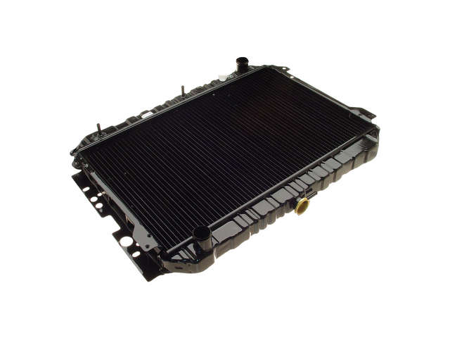Mazda B2200 Radiator > Mazda B2200 Radiator