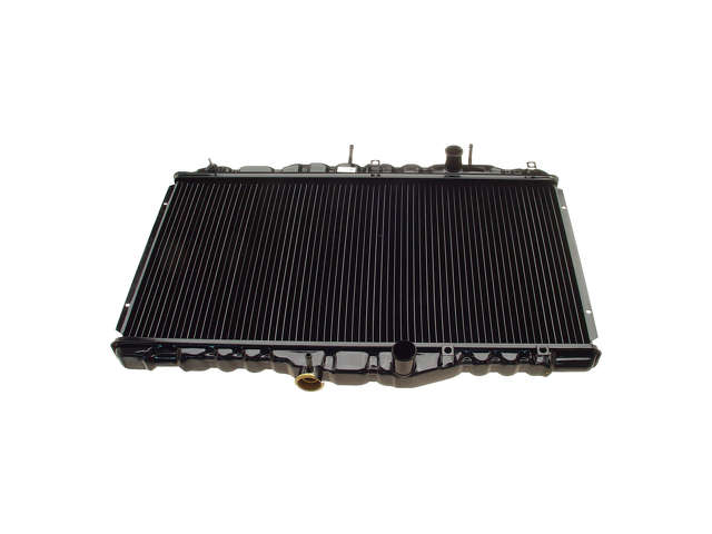 part g1000 55015 1994 toyota corolla radiator cooling systems flex